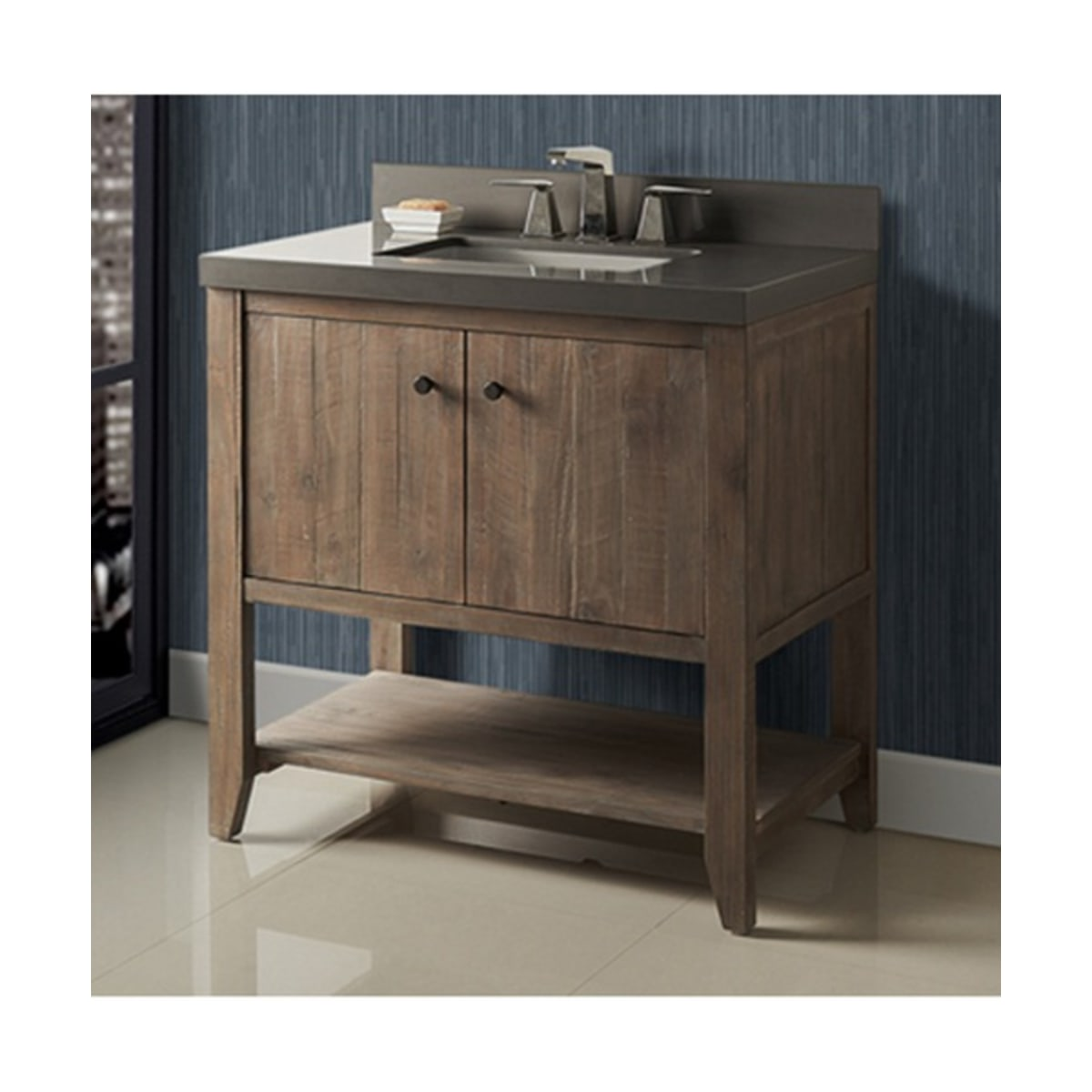 Fairmont Designs 1516 Vh36 Bathroom Vanity Build Com