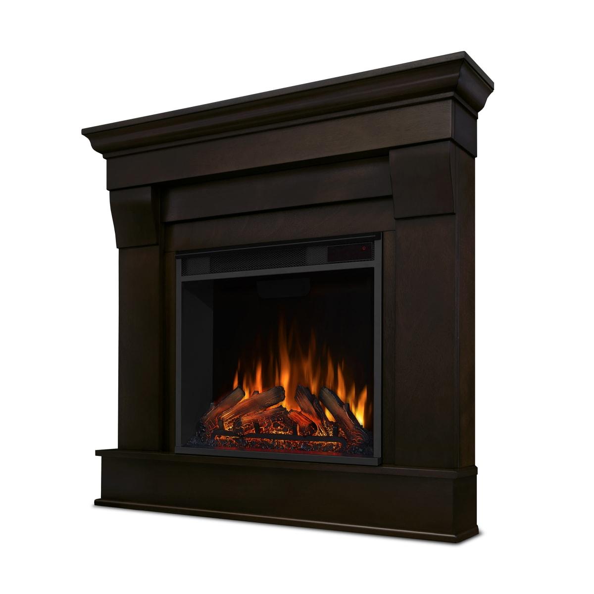 Real Flame 5950e Dw Chateau 4 780 Btu 1 500w Build Com