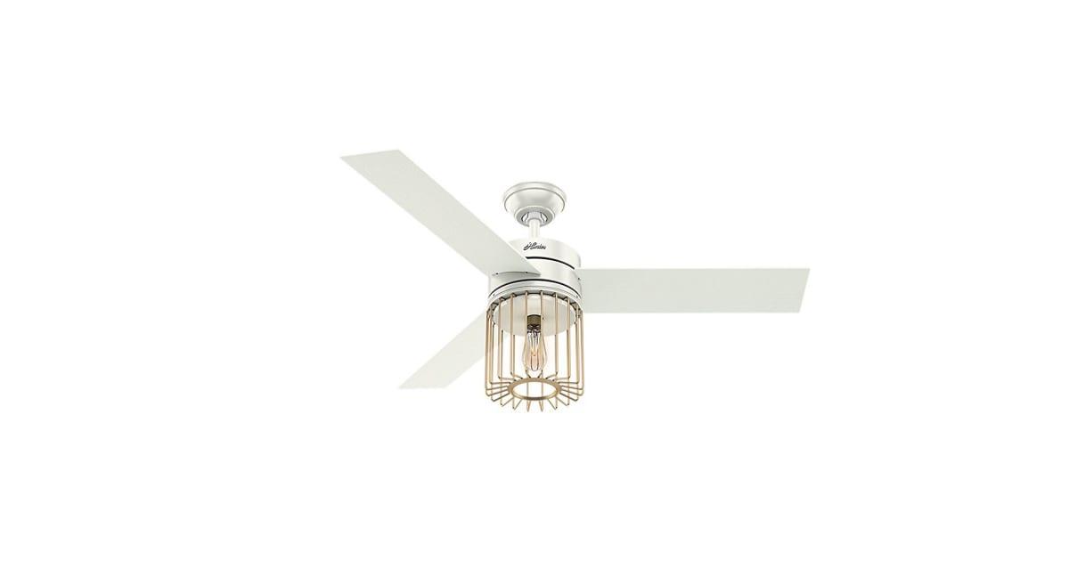 Hunter 59238 52 Indoor Ceiling Fan 3 Build Com