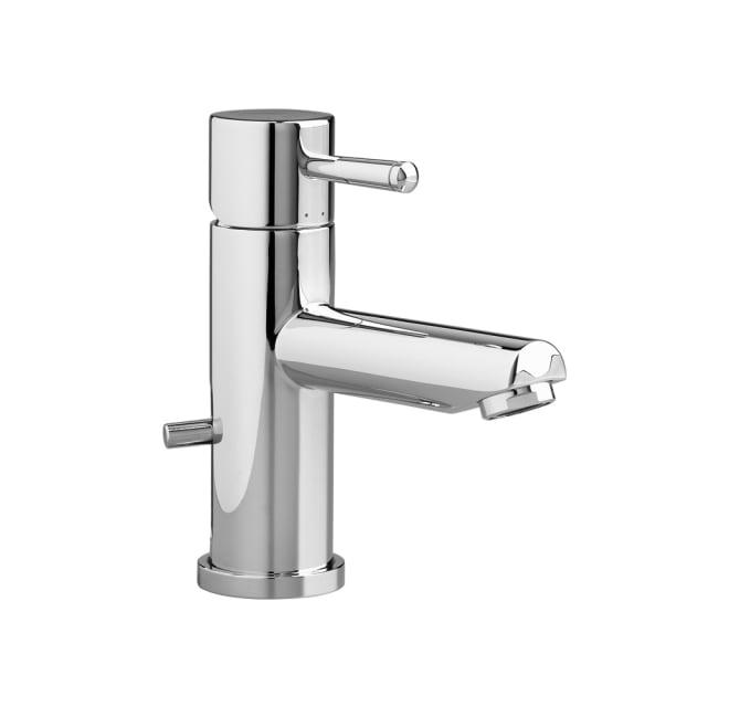 2064 101 002 Serin Single Hole, Standard Bathroom Faucet