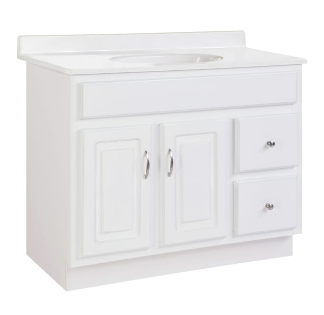 Design House 587022 Concord 21 Single, 21 Vanity Cabinet