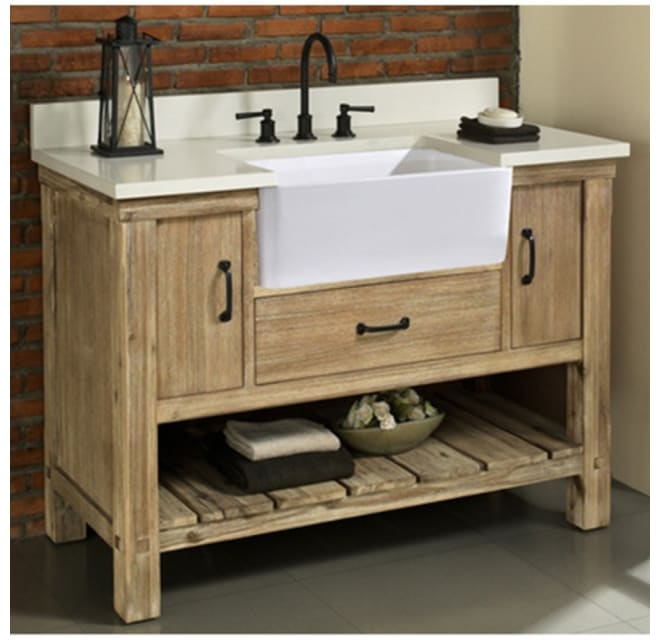 Fairmont Designs 1507 Fv48 Bathroom, Fairmont Designs Bathroom Vanity