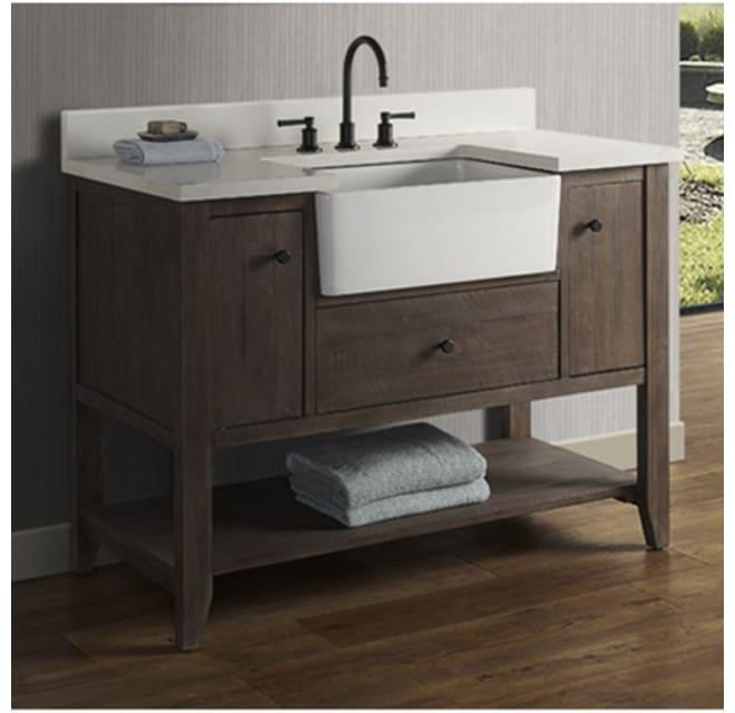 Fairmont Designs 1516 Fv48 Bathroom, Fairmont Designs Bathroom Vanity