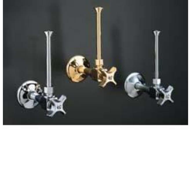 KOHLER K-7637-BV Angle Supply Vibrant Brushed Bronze