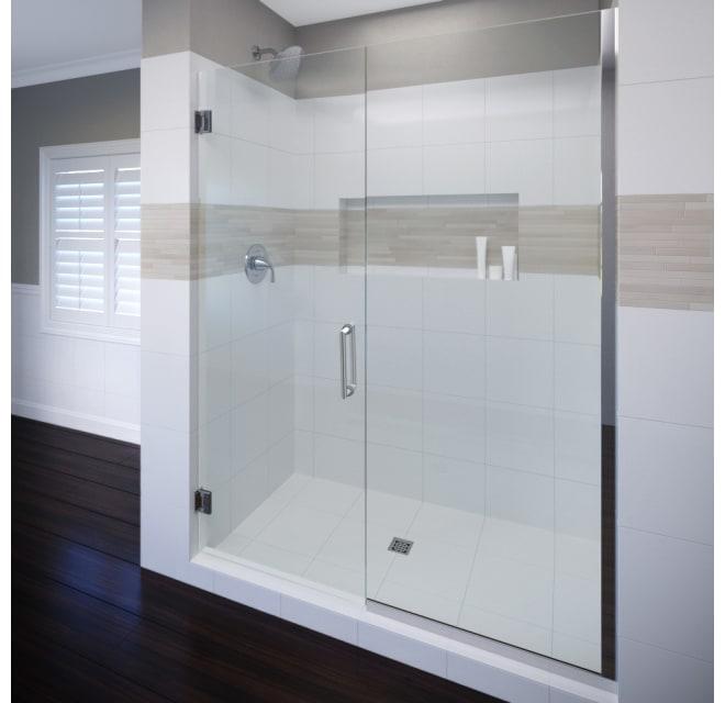 Miseno Msdf5972 Swing Bn 72 High X 59, Swinging Bathroom Doors