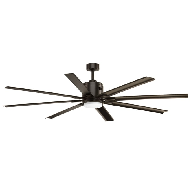 Progress Lighting P2550 2030k Vast 72, Outdoor Ceiling Fans With Remote Control And Light