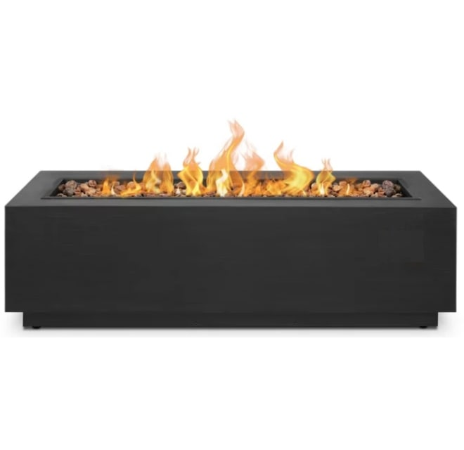 Real Flame Ct0003lp Sw4 Lanesboro 48 Inch Wide Build Com