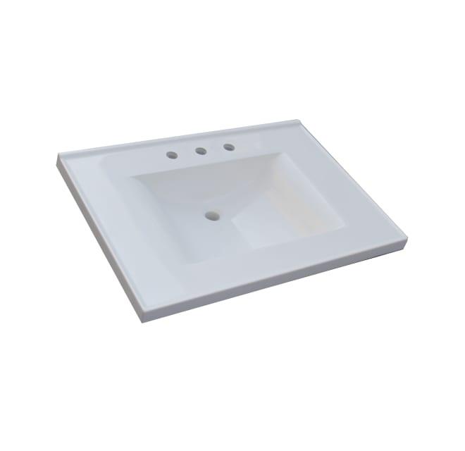 Sagehill Designs Wb3122 W 31 Cultured Marble Build Com