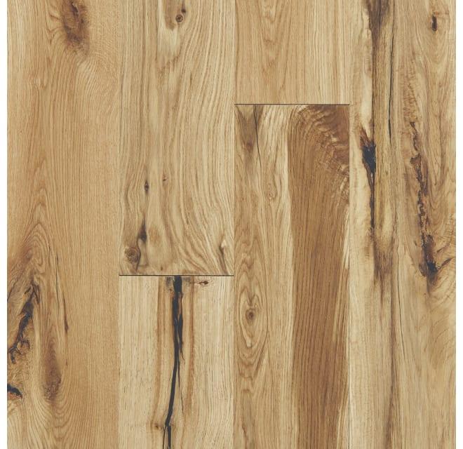 Shaw Sw661 01079 Reflections White Oak, Maximum Length Of Laminate Flooring