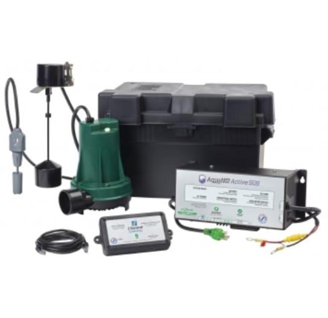 Pump ejector zoeller sewage Zoeller Sump