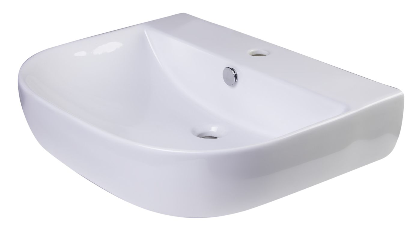 faucet ab111 in white by alfi brand 11286