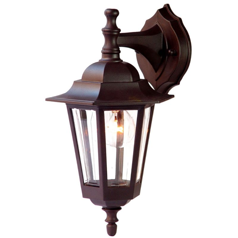 Acclaim Lighting 32abz Architectural Bronze Tidewater 1