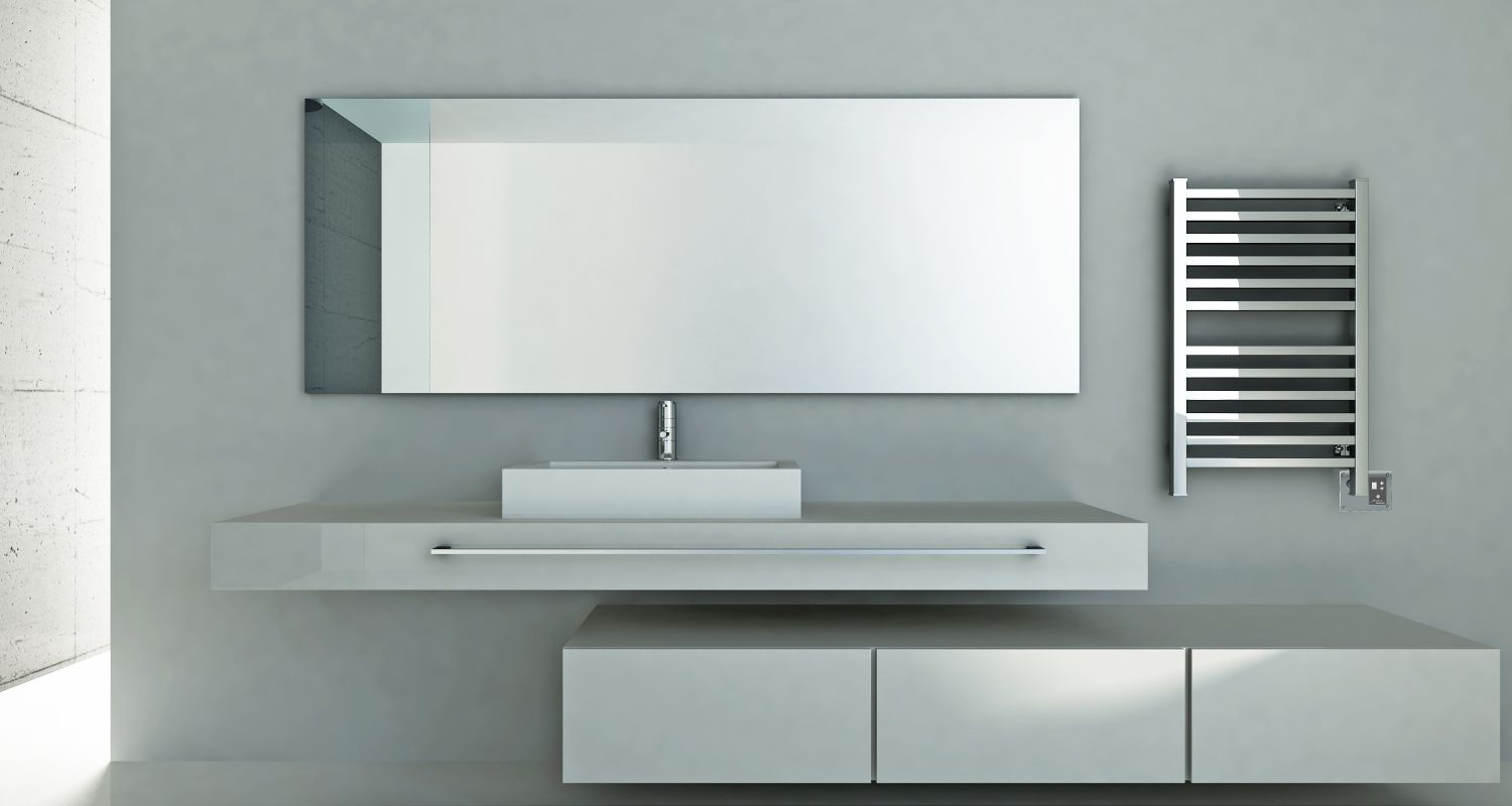 Faucet.com | Q2033B in Brushed by Amba - Offer Ends