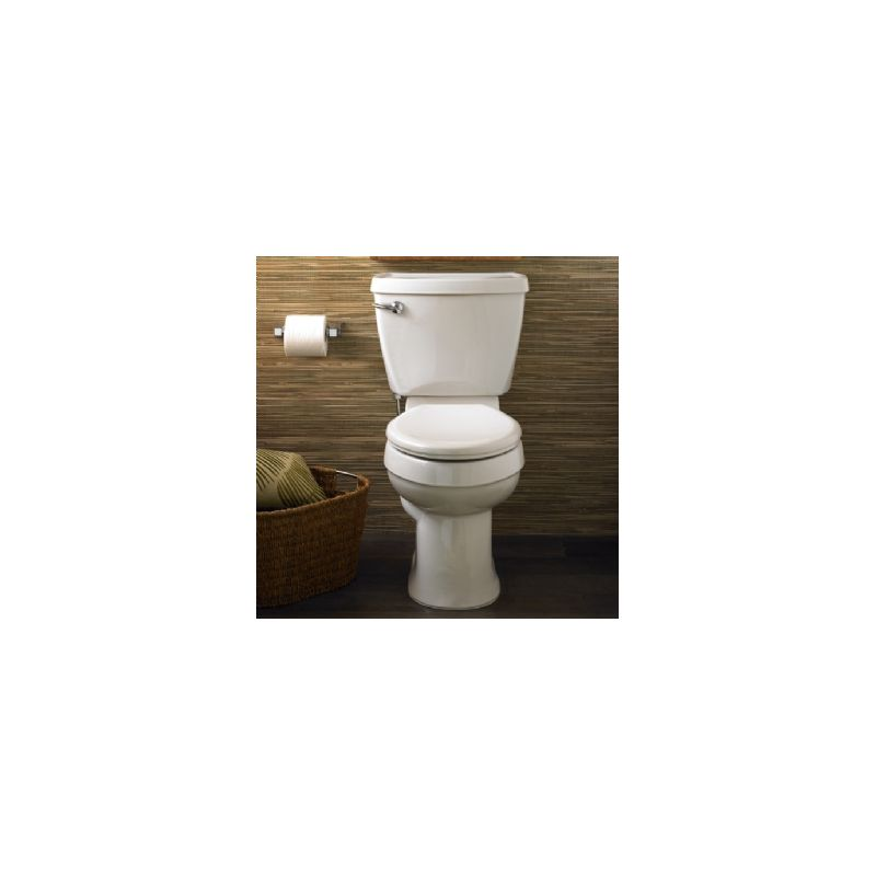 Alternate ViewFaucet com   5325 010 020 in White by American Standard. Oblong Toilet Seat Cover. Home Design Ideas