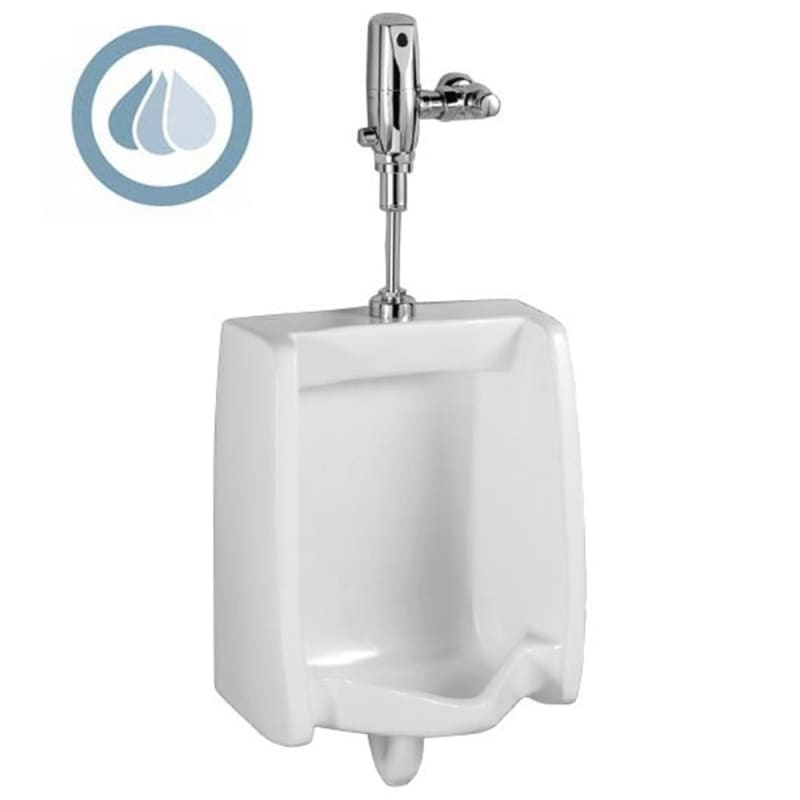 Faucet Com 6590 001 020 In White By American Standard