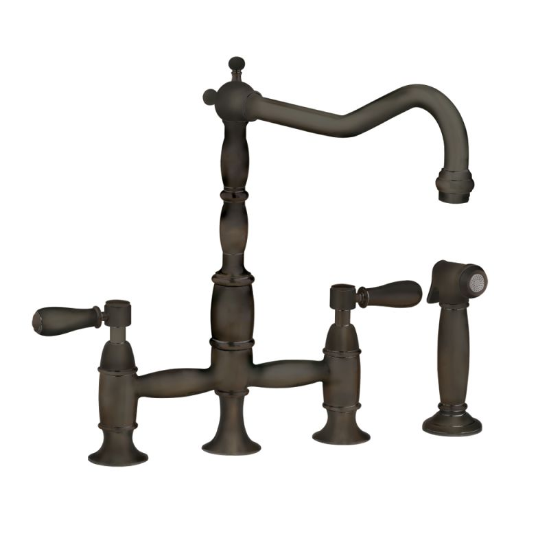 Faucet Com 4233 721 068 In Blackened Bronze By American