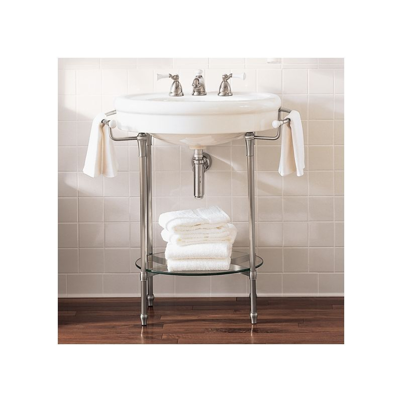 American Standard Bathroom Faucets >> Faucet.com | 0283.008.222 in Linen by American Standard