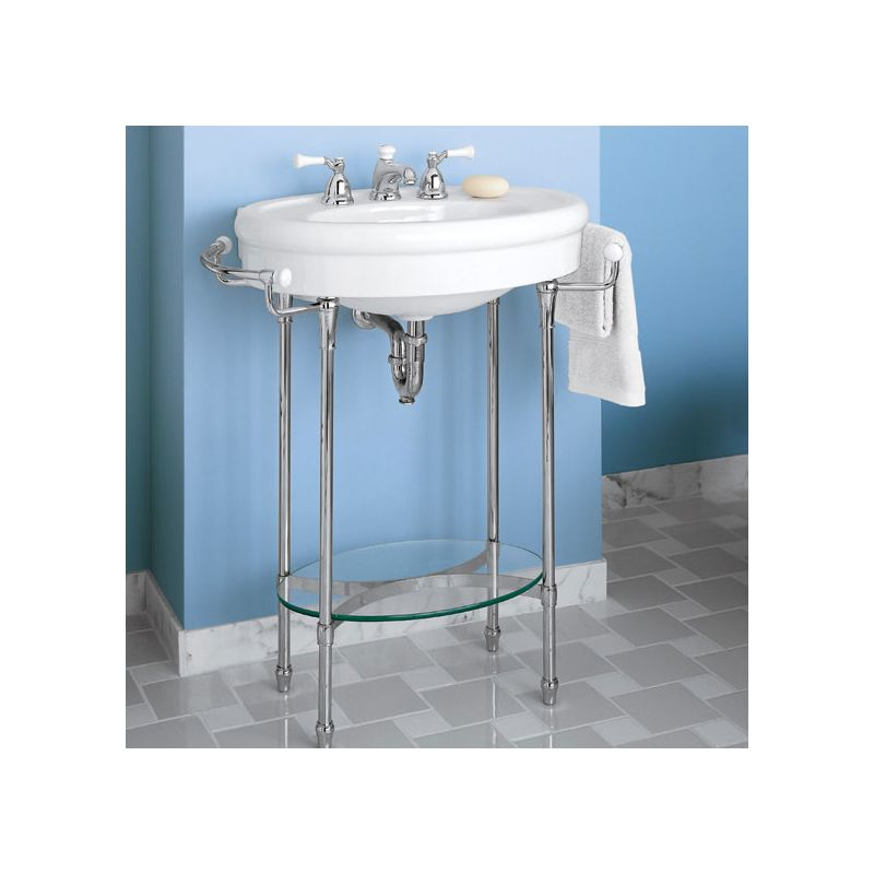 american standard retrospect pedestal sink lowes application shot base