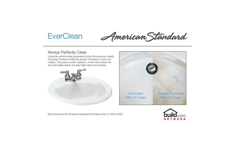 Standard bathroom sink - Offer Ends