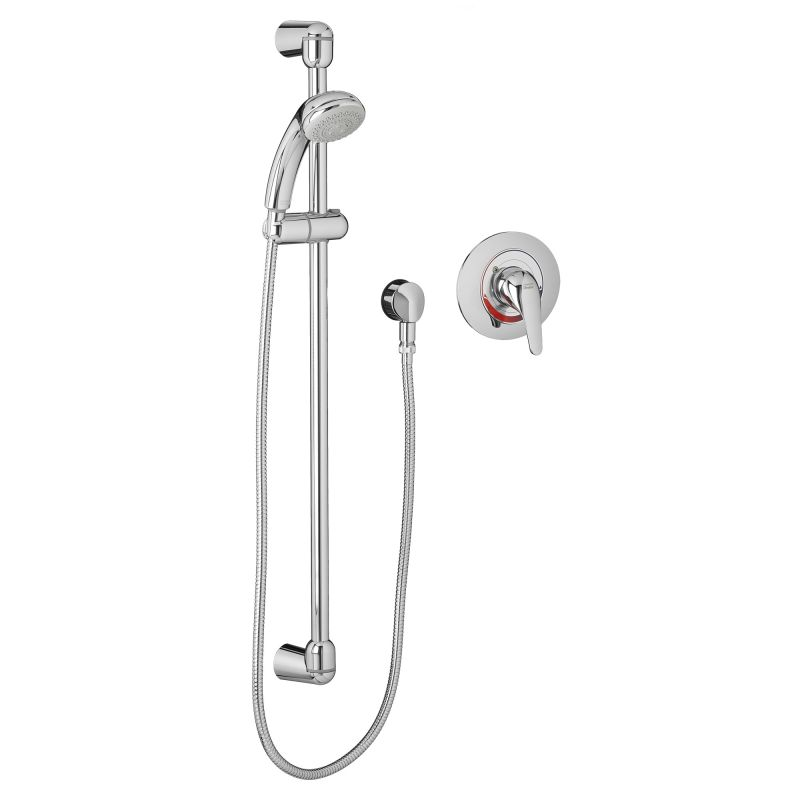 1662SG211.002 In Polished Chrome By American