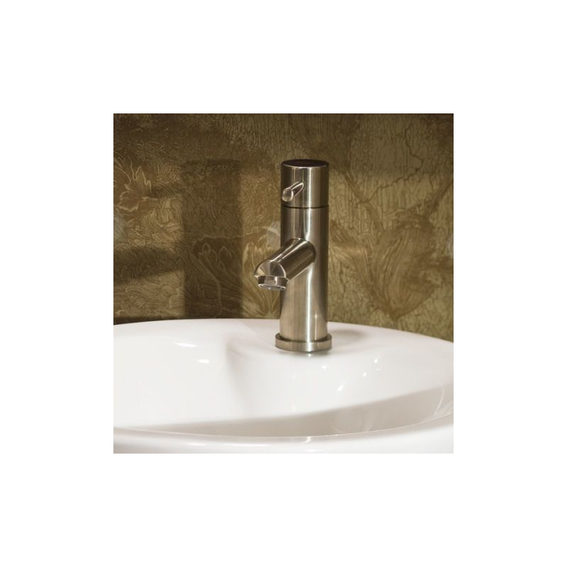 faucet with soap dispenser 714s