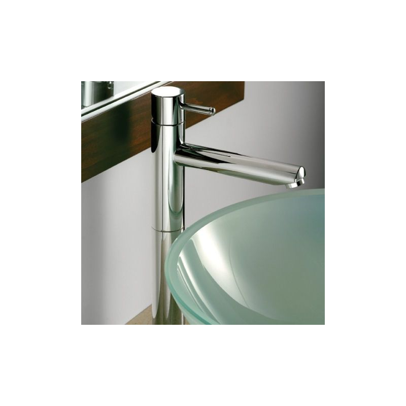 Washerless diverter faucet 338 centers
