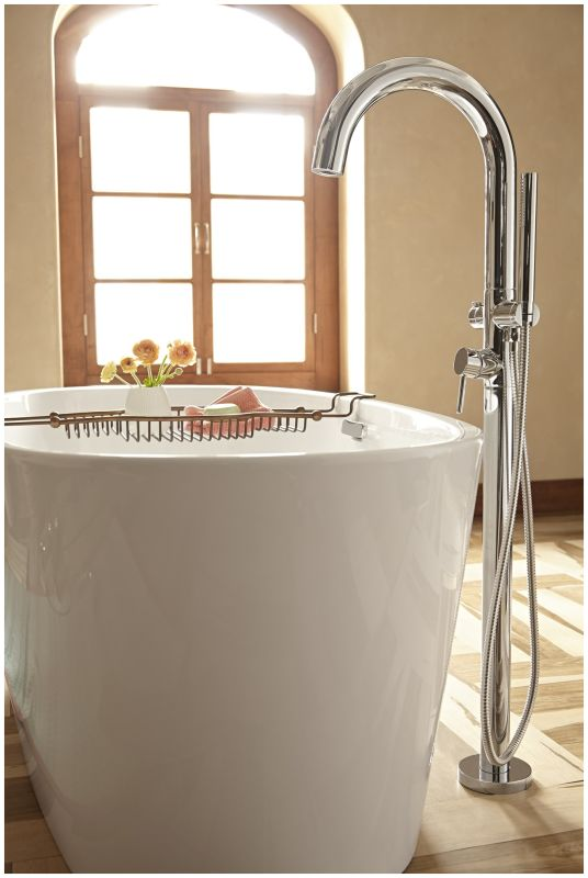 american standard whirlpool tub manual