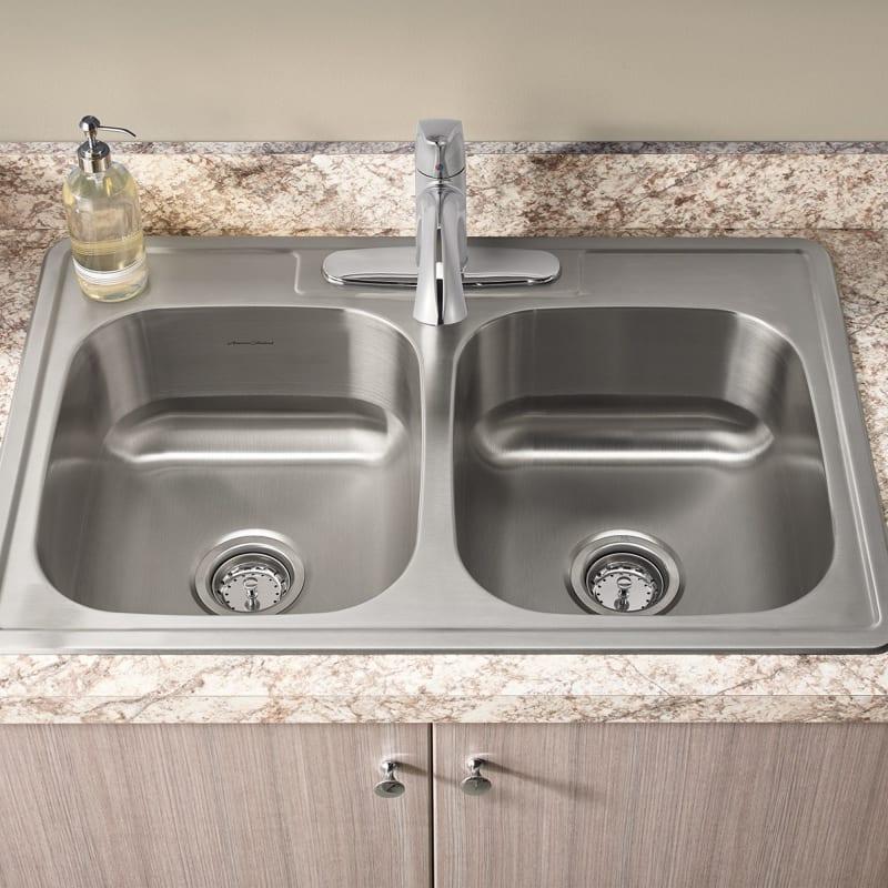 American Kitchen Sink Home And Interior Design