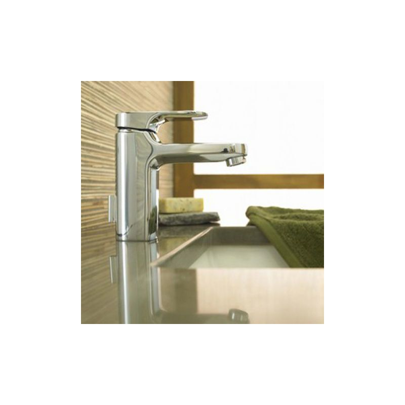 Speed Connect. Faucet com   2506 101 002 in Polished Chrome by American Standard