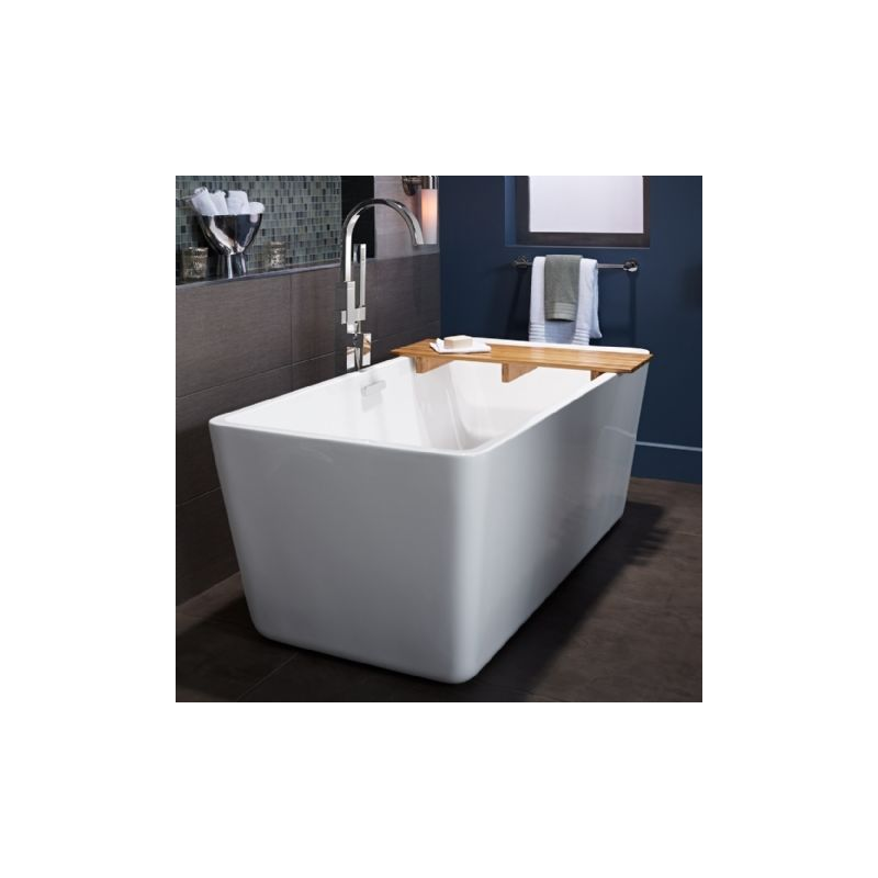 american standard free standing tub. Alternate View  Faucet com 2766 034 020 in White by American Standard