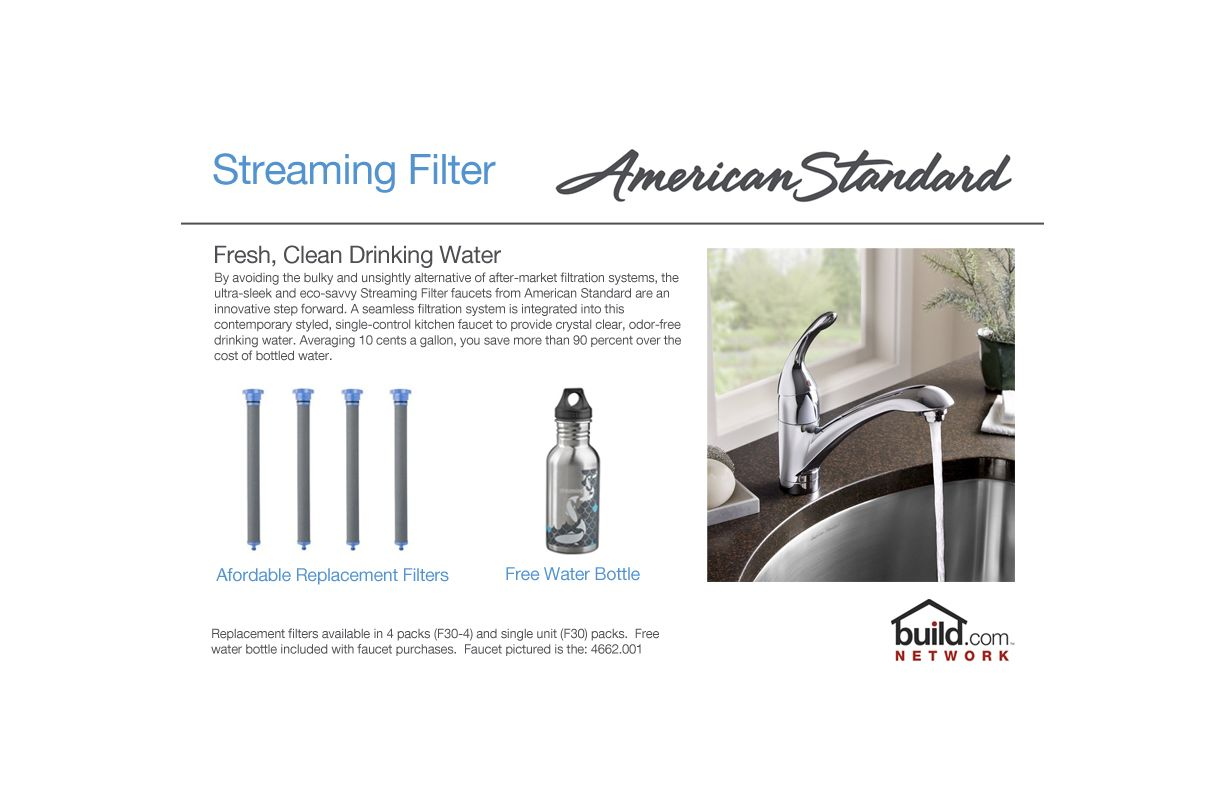 faucet com 4662 001 002 in polished chrome by american standard