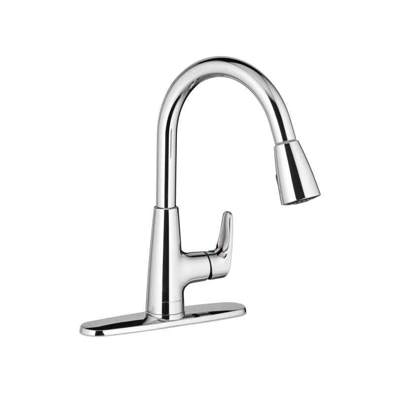 Faucet Com 7074 300 002 In Polished Chrome By American