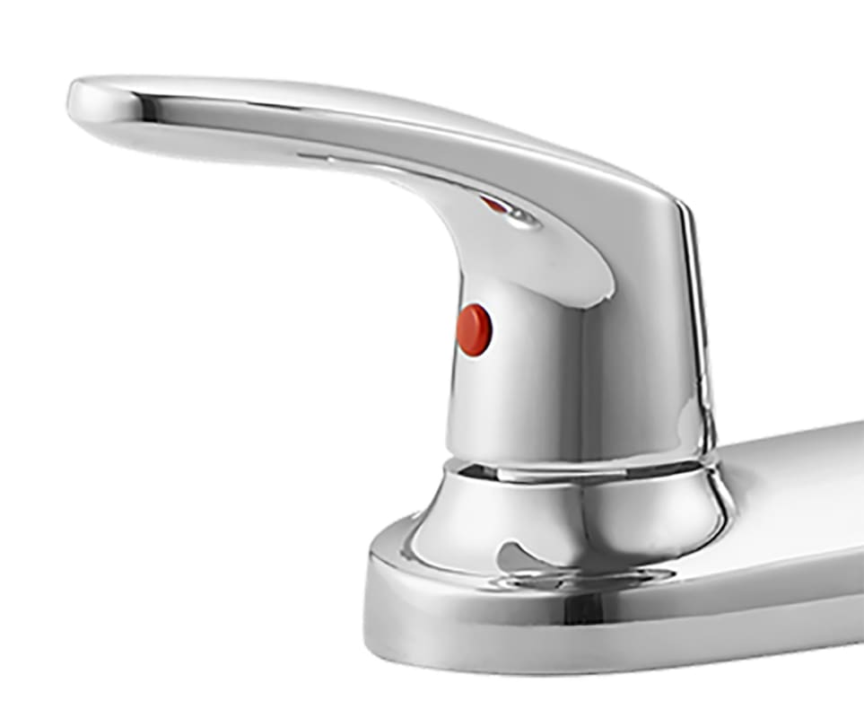 Faucet Com 7074 550 002 In Polished Chrome By American