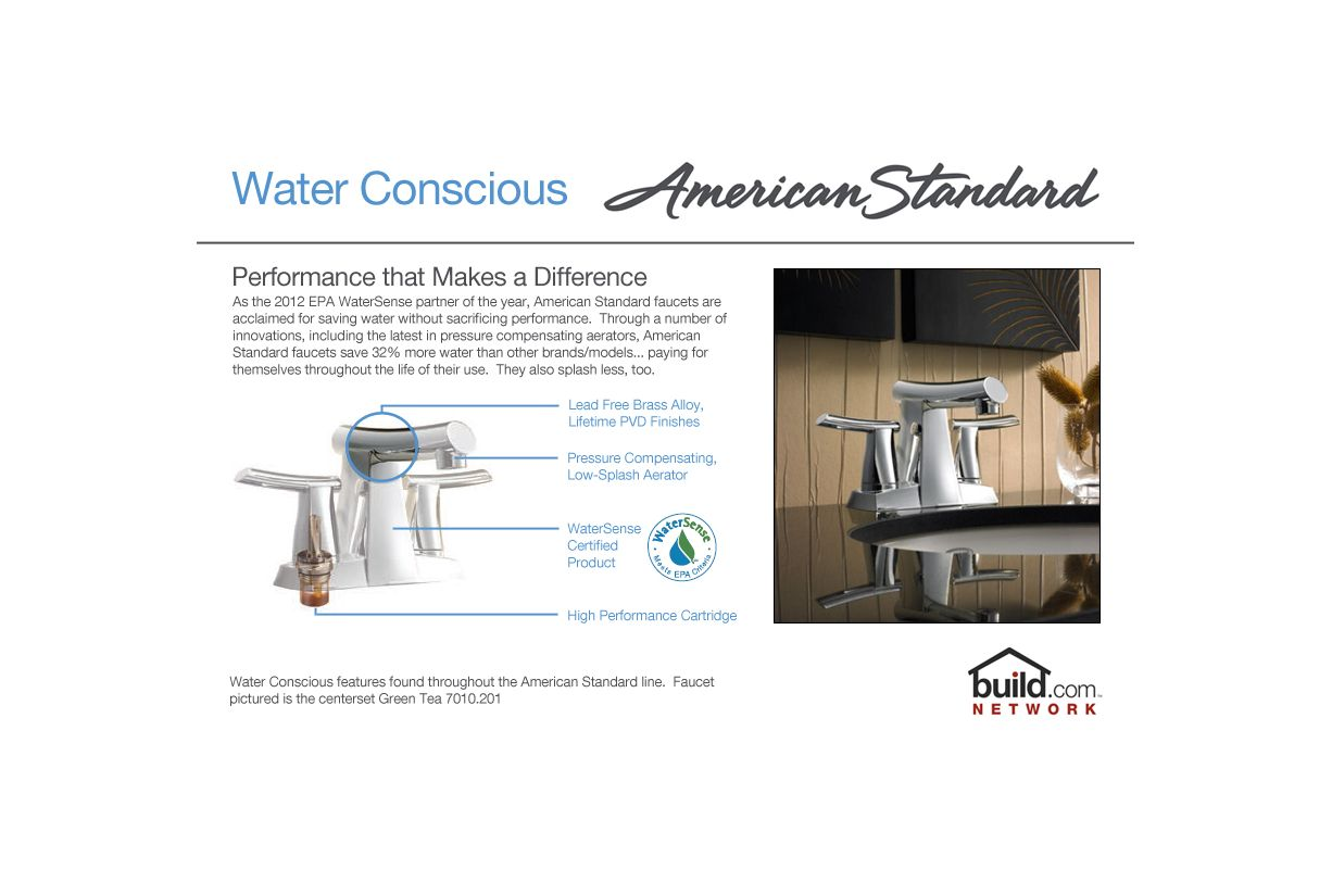 faucet com 7430 801 002 in polished chrome by american standard speed
