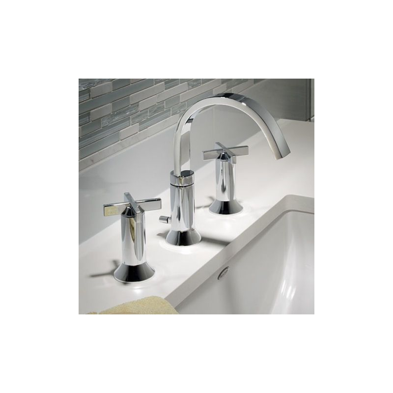Faucet Com 7430 821 002 In Polished Chrome By American