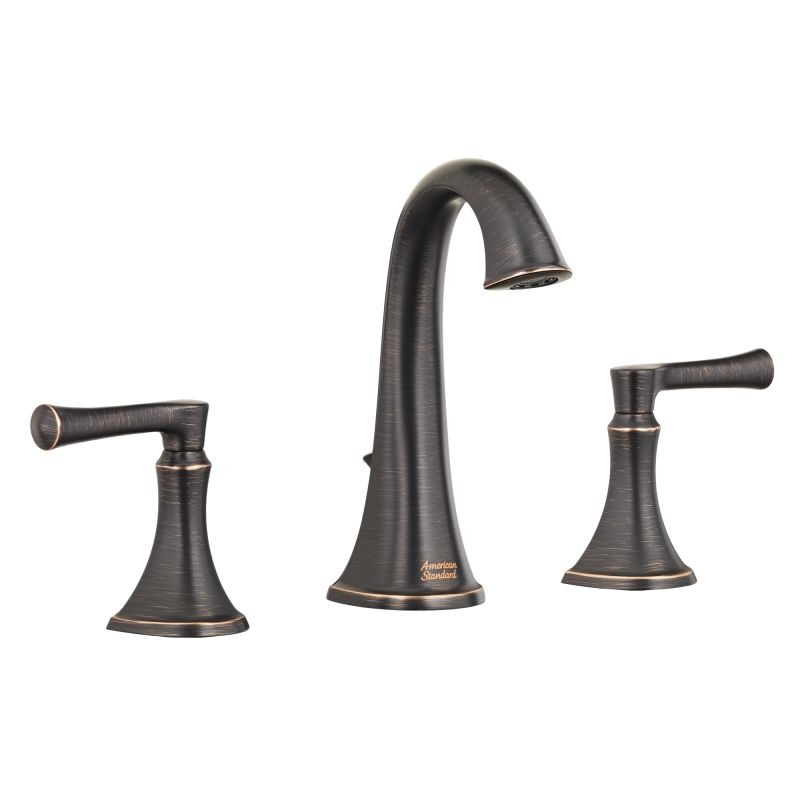 In Legacy Bronze By American Standard