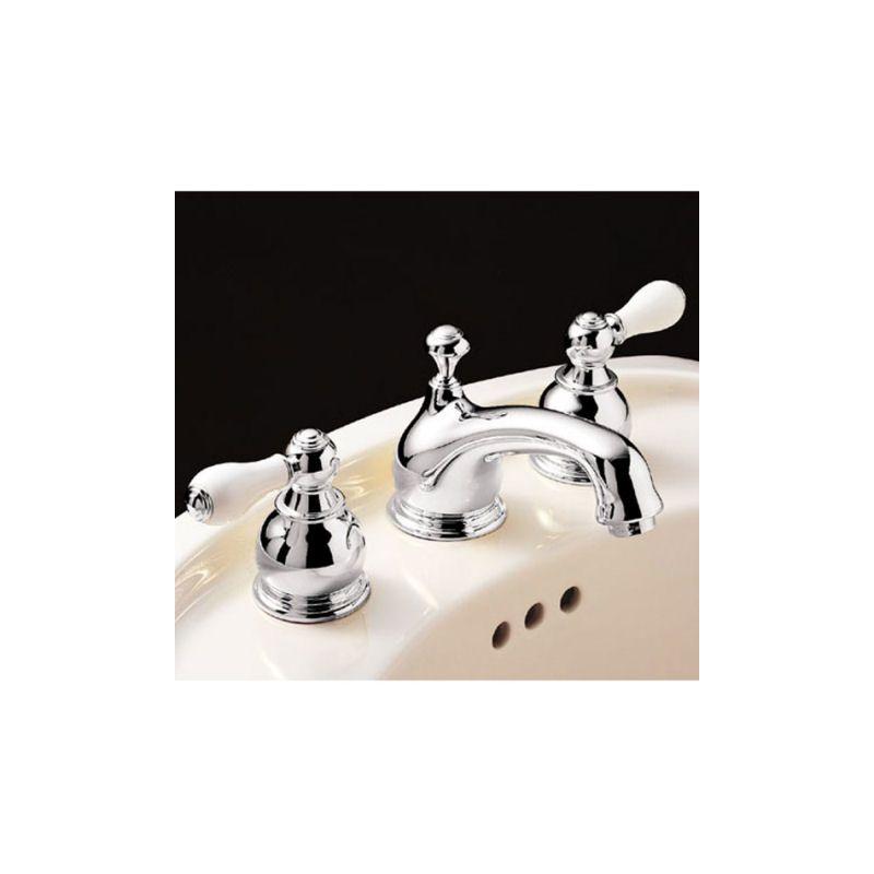 american standard faucets pressure