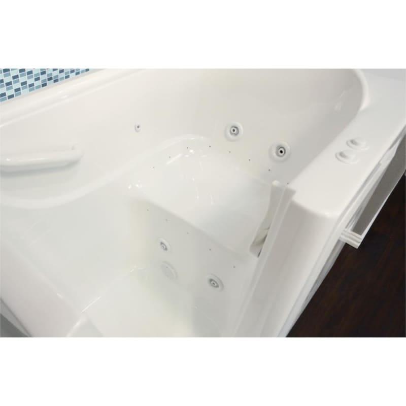 american standard walk in bathtub with whirlpool jet massage. american standard-ssa5230ld-lifestyle image 5 standard walk in bathtub with whirlpool jet massage