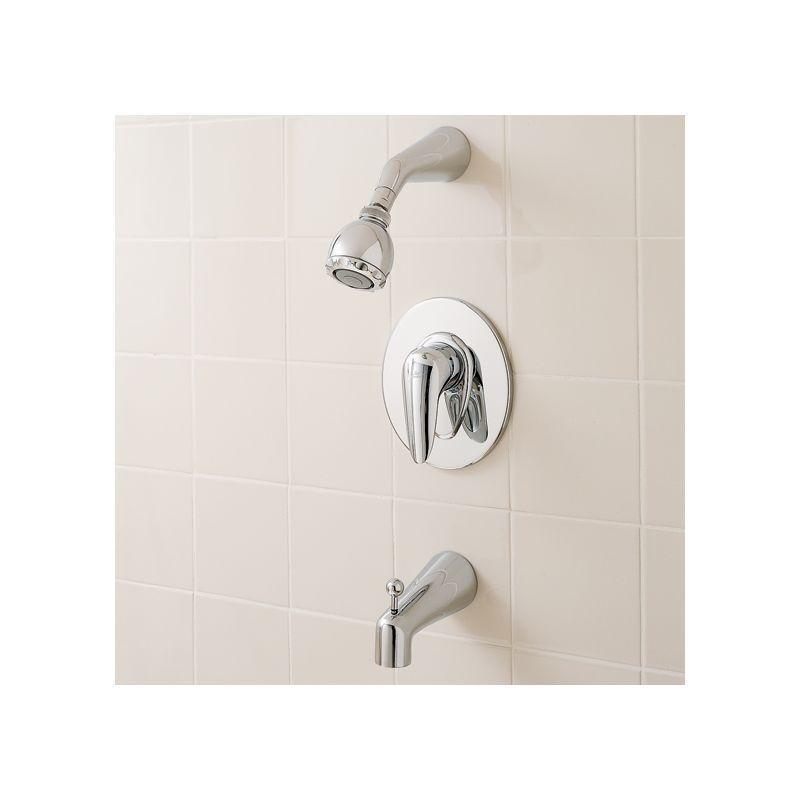 Faucet Com In Black Nickel Brass By American Standard