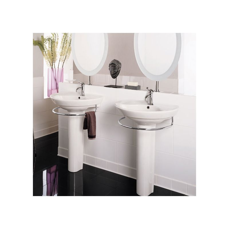 Faucet Com 0268 100 020 In White By American Standard