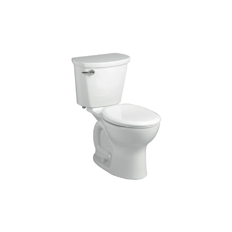 In white by american standard for American standard cadet bathroom faucet
