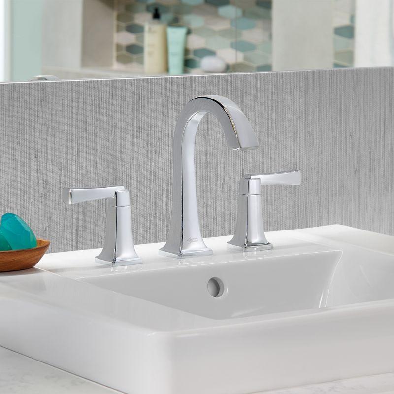 100 berwick widespread faucet lever handles american standa