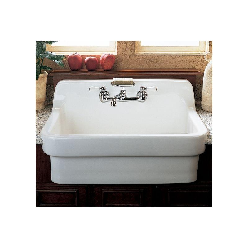alternate view alternate view - Kitchen Sink American Standard