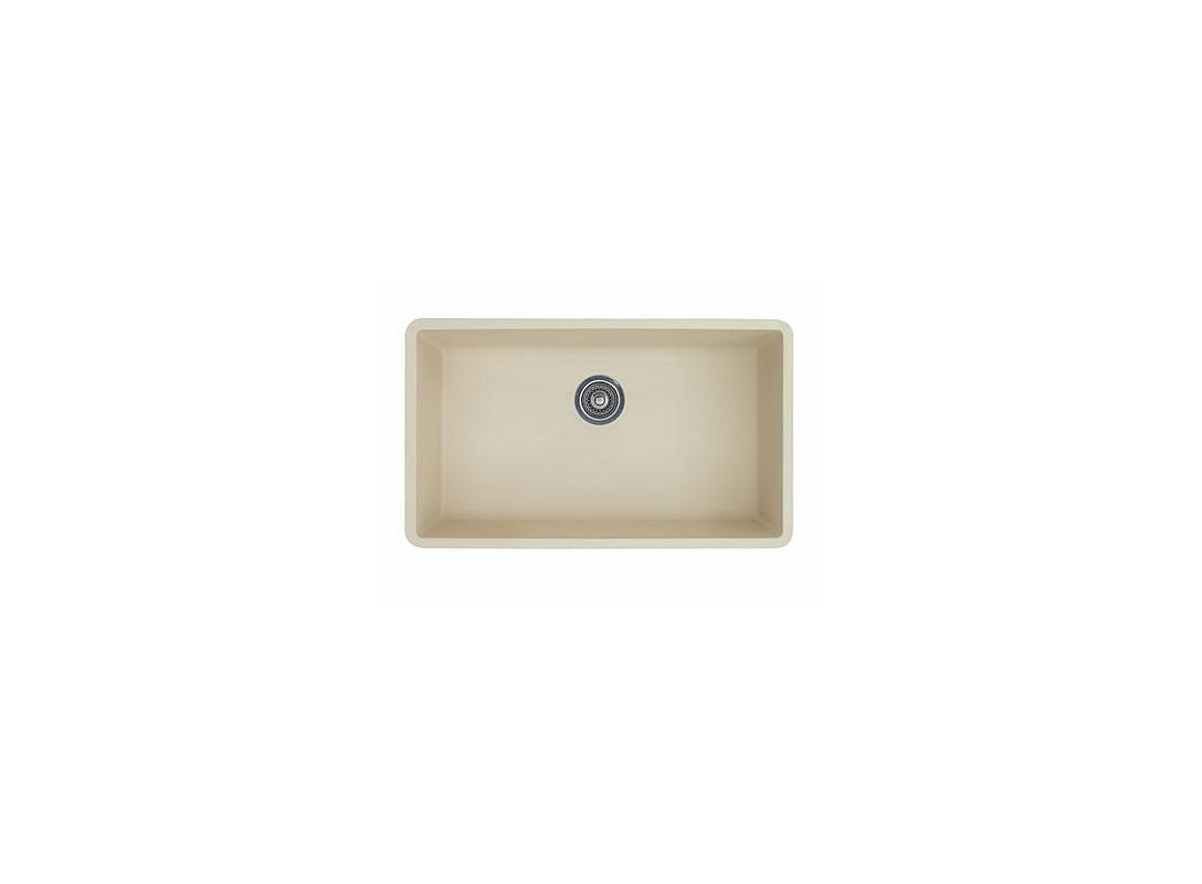 Faucet Com 440151 In Biscuit By Blanco