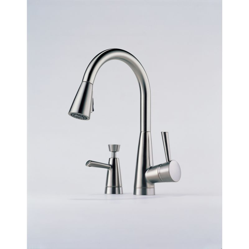 Pfister replacement faucet handles complaint made about