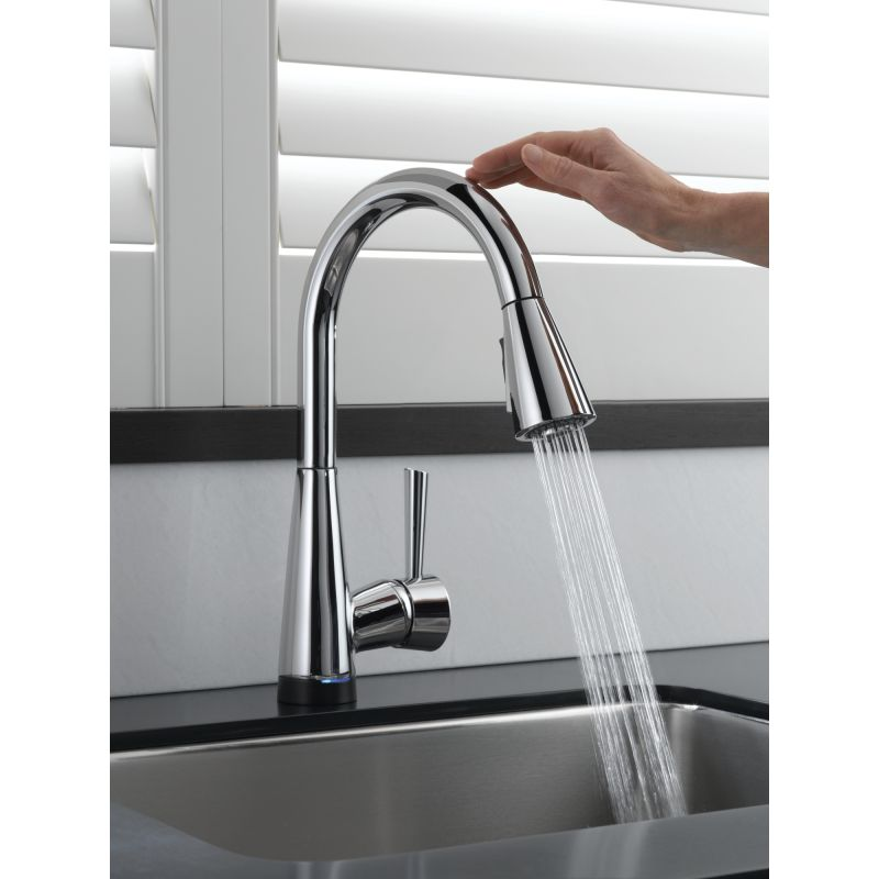 Faucet.com | 64070LF-SS in Brilliance Stainless by Brizo