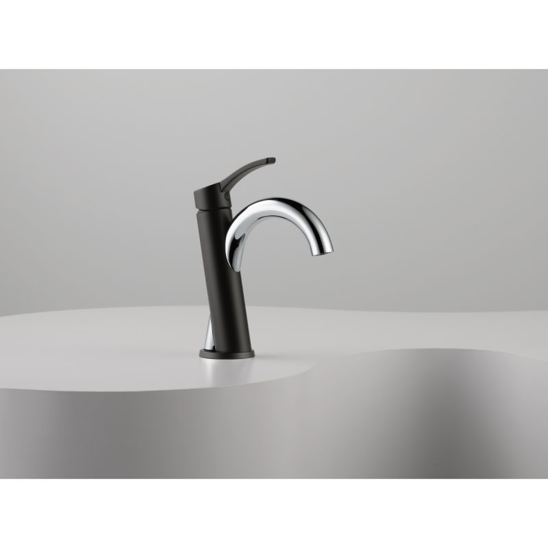 65075lf pc in chrome by brizo for Bathroom faucets for less