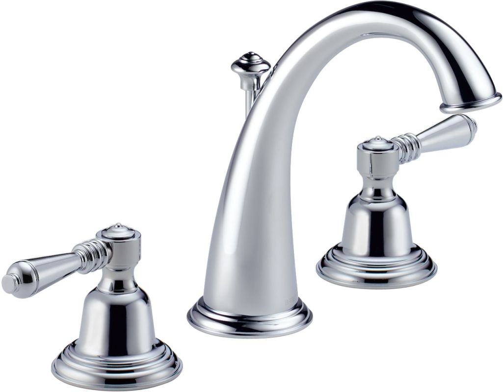 Faucet Com 6520lf Pclhp Eco In Chrome By Brizo