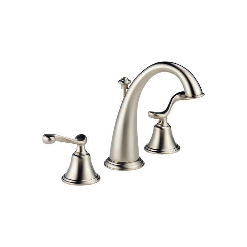 Bathroom Fixtures For Less faucet | 6526lf-bzlhp in brilliance brushed bronzebrizo