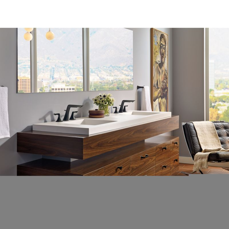 ... Brizo 65350LF Full Bathroom View